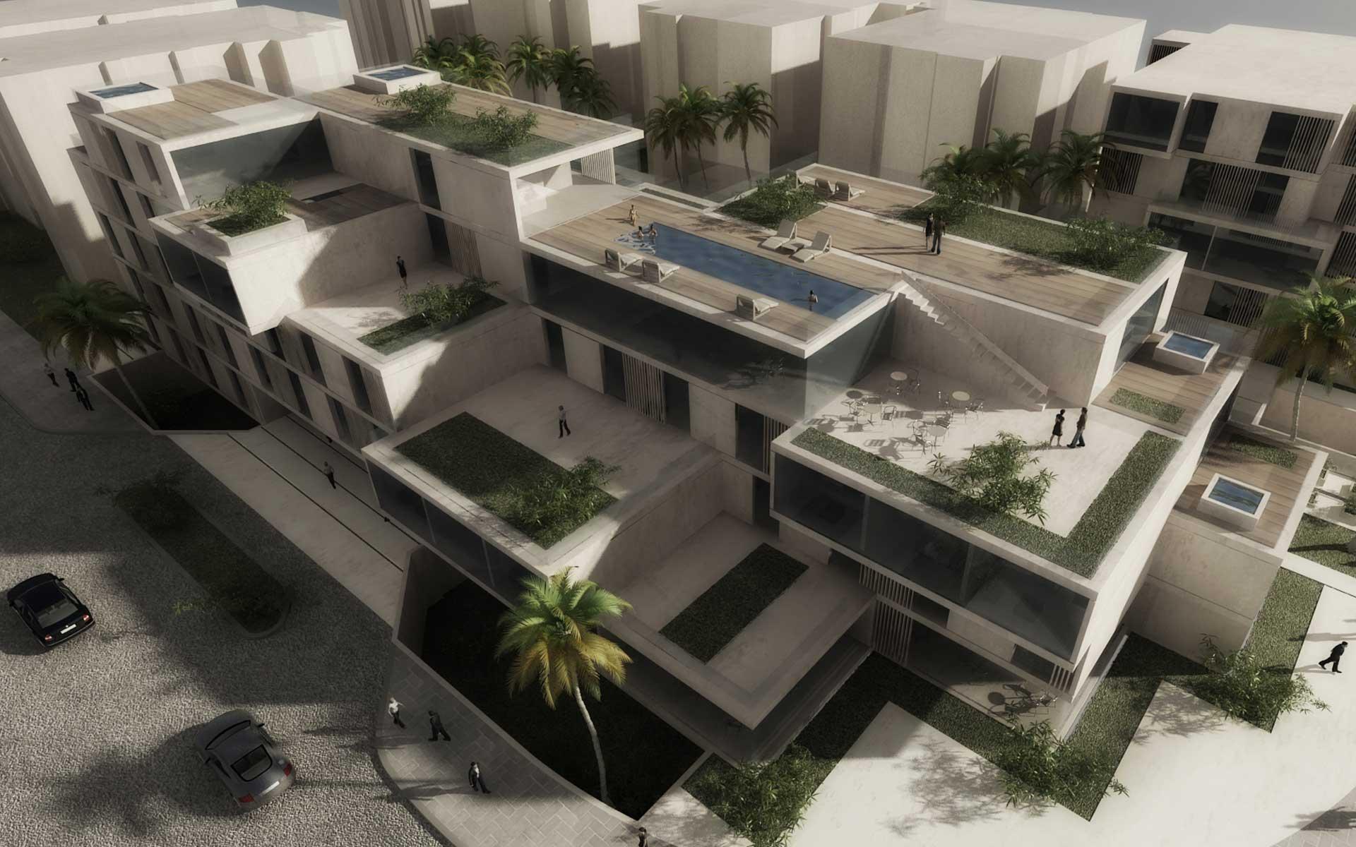 Accent dg specialized architecture lebanon the for Office design lebanon