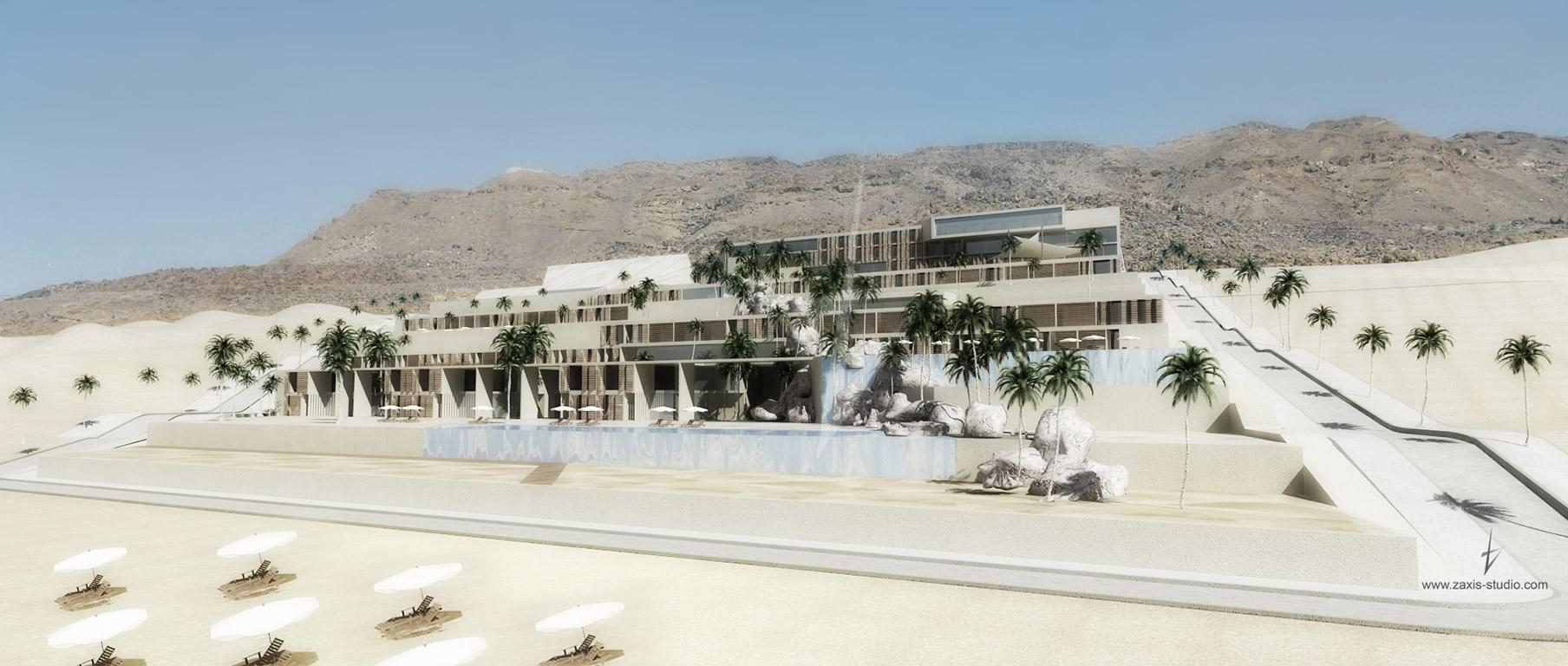 Dead Sea Hotel & Resort by Accent DG