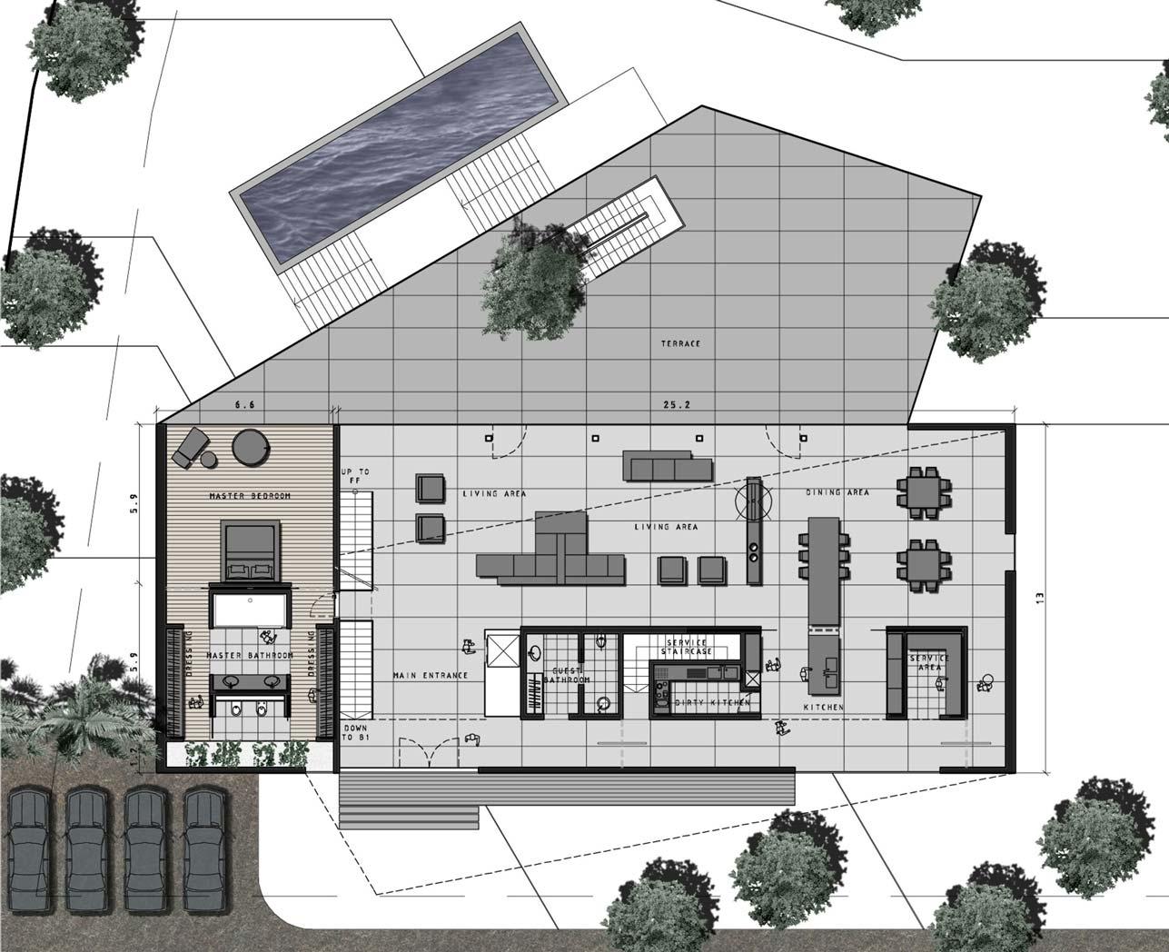 Villa EM By Accent DG