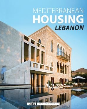 Accent dg specialized architecture blog publications for Modern house lebanon