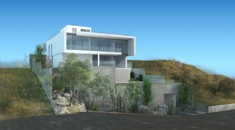 Villa in ADMA by AccentDG