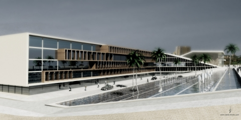 Dead Sea Hotel & Resort by Accent DG