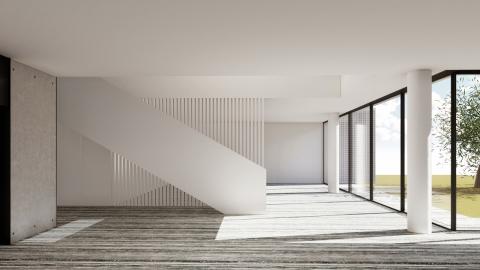 Villa in ADMA by AccentDG - Interior
