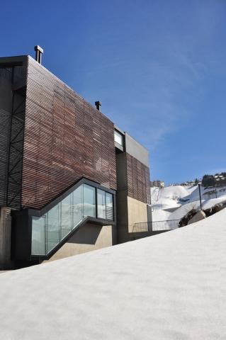 i-Ski by Accent DG