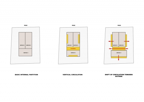 i-Ski by Accent DG - Diagrams