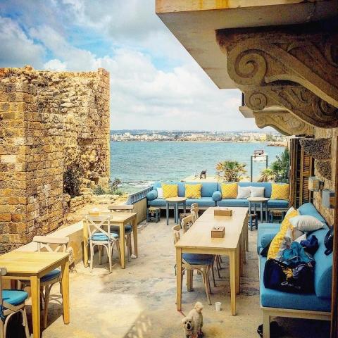 Dar Alma boutique Hotel Tyre