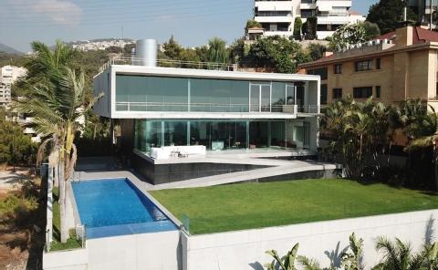 Villa 9 by AccentDG