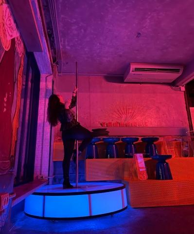 Dead End Paradise - Night Mood