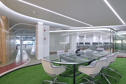 Saradar Training Academy by AccentDG