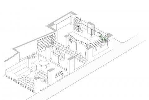 Studio M, by AccentDG
