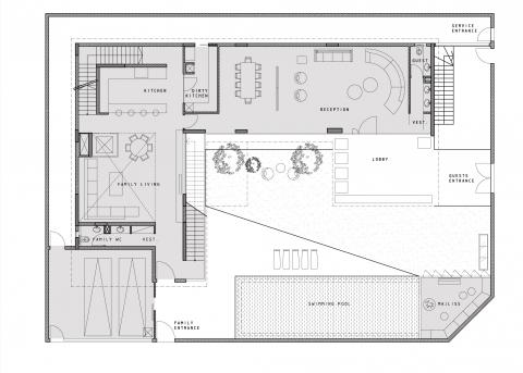 Villa AK by Accent DG - ground floor