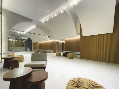 Otencia 2 Hotel by Accent DG - Lobby