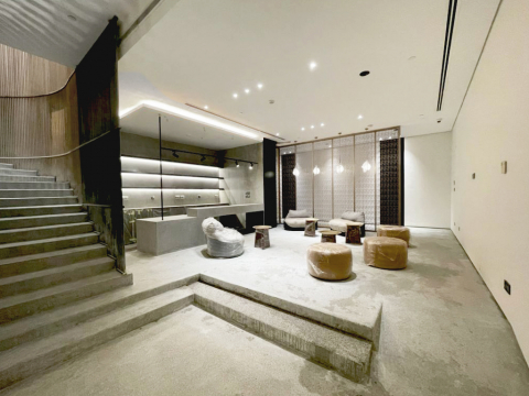Otencia 2 Hotel by Accent DG - Lounge