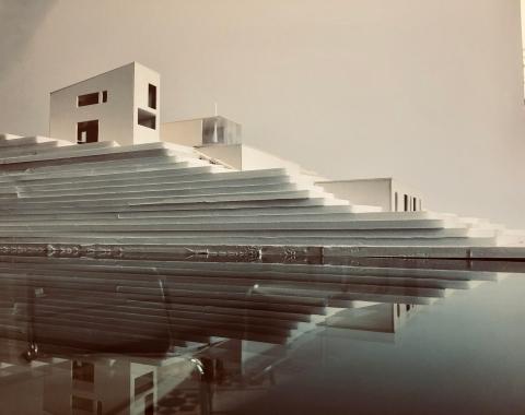 Zaarour villa model, by AccentDG